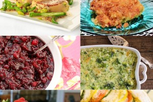 The Ultimate Thanksgiving Recipe Collection For Vegetarians