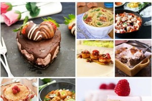 10 Valentine's Day Dinner Ideas For Two!