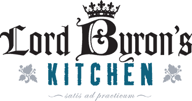 Lord Byron's Kitchen